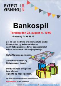 Banko 2018